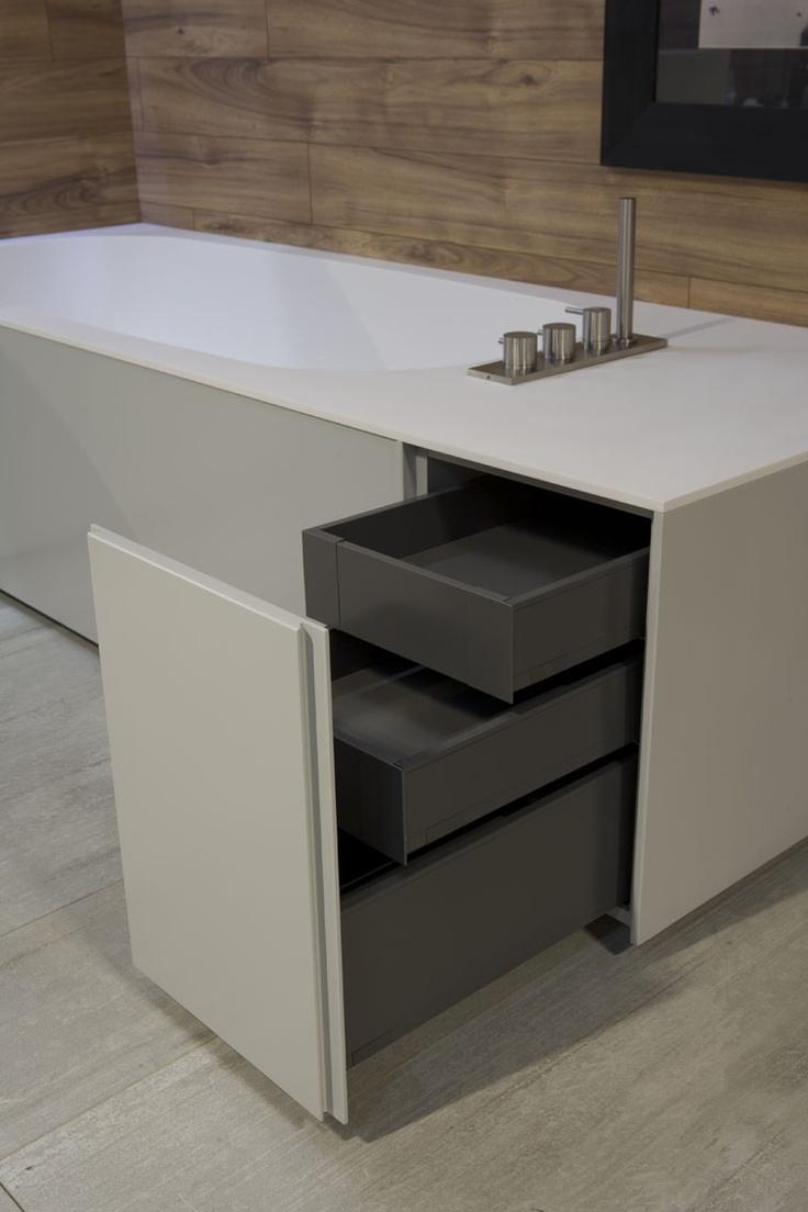 antoniolupi EXELEN - Design Gabriele & Oscar Buratti