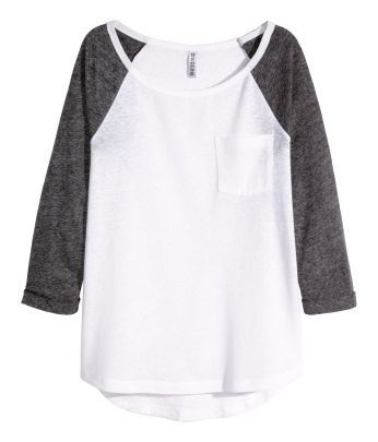 Mujer | Tops | H&M CL