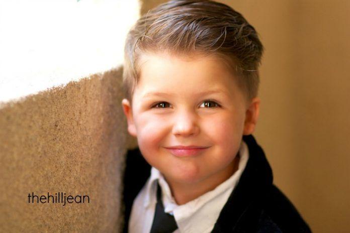 Erkek Çocuğu Saç Kesim Modelleri İçin Harika Öneriler