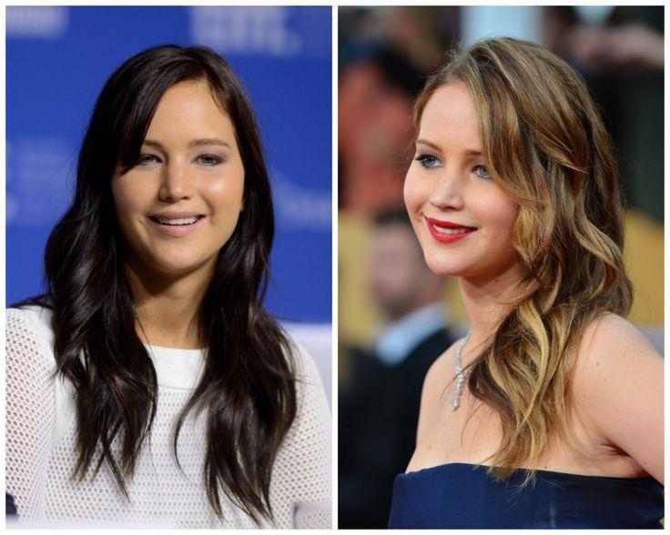 10 примеров того, как цвет волос меняет человека 5