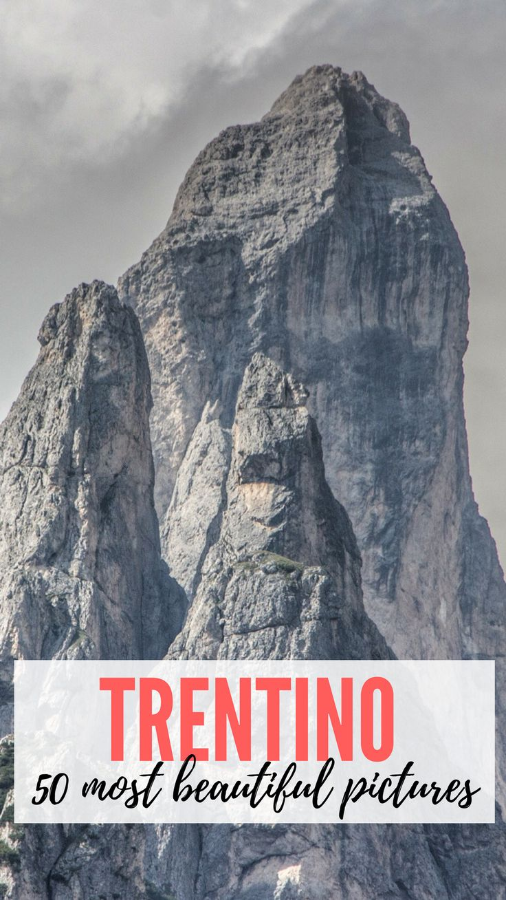 50 Most Beautiful Pictures from Trentino in Italy. Story about a Girl with a scarf visiting Trentino. Get a cup of coffee, relax and click the link! #travel #travelphotography #trentino #trentinomta #italy #dolomites