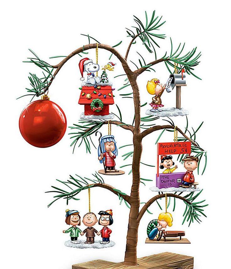 A Charlie Brown Christmas Tree Part - 26: (ˆ?ˆ) · Peanuts Christmas TreeChristmas SnoopyChristmas TreesCharlie Brown  ...