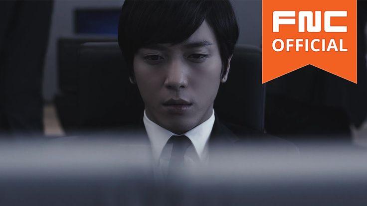 정용화 (Jung Yong Hwa) - Checkmate (With JJ LIN) M/V