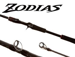 A beauty new product from Shimano.  Check out my review of this product at www.bassfishingneeds.com/shimano-zodias-rods