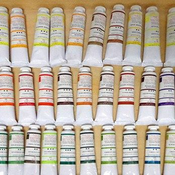 Подробная таблица смешивания цветов масляных красок с примерами и инструкцией по смешиванию. Для многих художников, особенно начинающих проблема смешивания красок может быть очень актуальной. Как п…