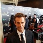 'All My Children' Alum Cameron Mathison Lands Job As Correspondent At Entertainment Tonight