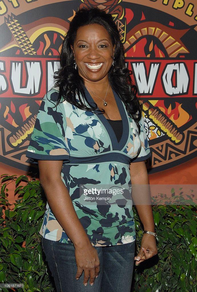 "getty images survivor cassandra | ""Survivor: Fiji"" - Finale/Reunion Show - Red Carpet ..."