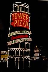 Tower of Pizza, Las Vegas | My