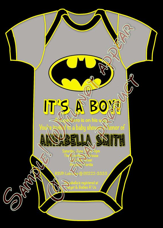 batman baby shower it 39 s a boy party by craftyhooves batman