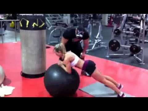 ▶ Crazy Washboard - Best Workout For Abs is Right Here! - Show-Off Stomach - YouTube