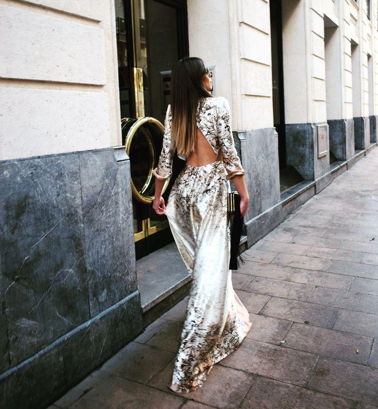 Invitada Alicia Rueda