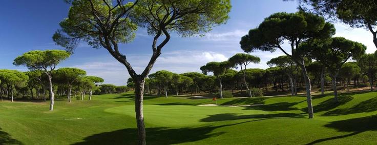 Vilamoura - Millenium Golf Course