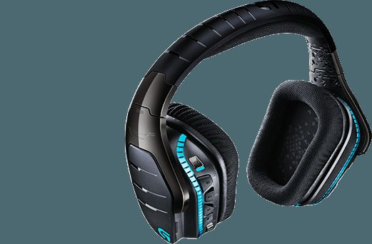 Recover a non responsive g933 gaming headset