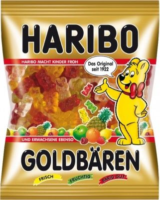 Haribo Gummibaeren