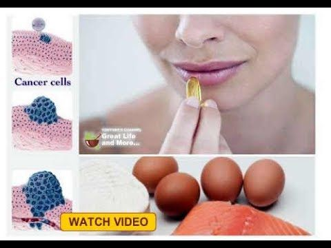 😱 THIS Vitamin Can Stop Cancer Cell Growth, And We Need MUCH MORE Than D...