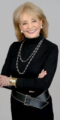 Looking for the official Barbara Walters Twitter account? Barbara Walters is now on CelebritiesTweets.com!