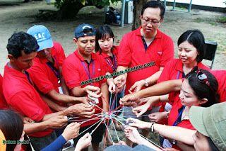 Pulau Seribu: Outbound :: Pulau Seribu   Bogor   Bandung   Sukab...