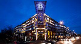 Disneys ALADDIN – Das Musical in Hamburg