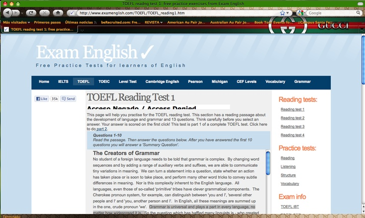 http://www.examenglish.com/TOEFL/TOEFL_reading1.htm