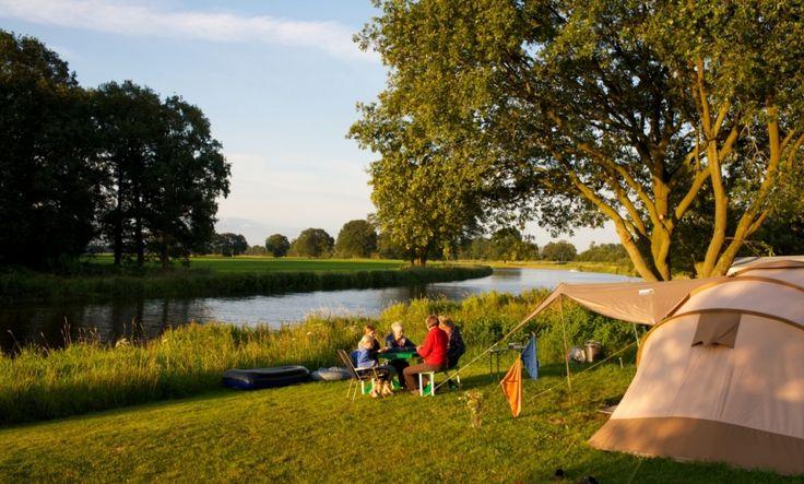 Home > Camping De Roos