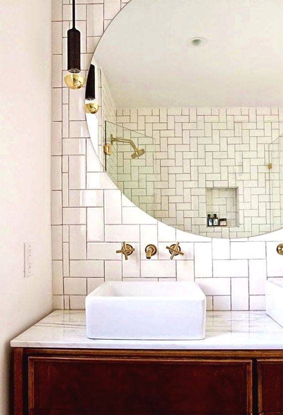 Fun bathroom style and design tips Are you searching for ideas for
