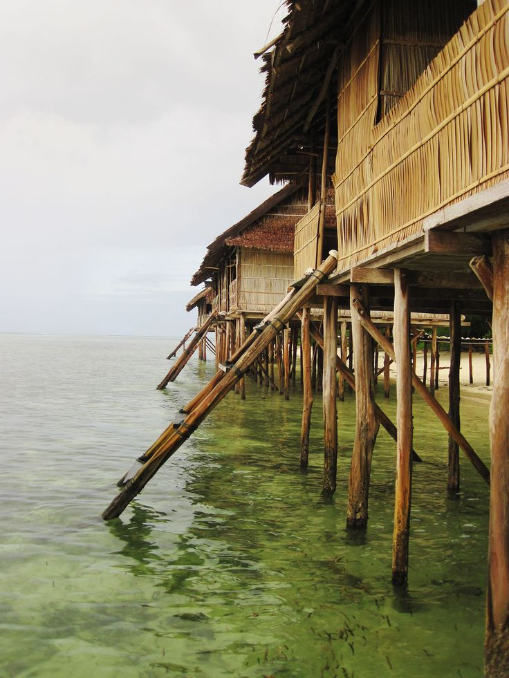 Kri Eco Resort, Raja Ampat