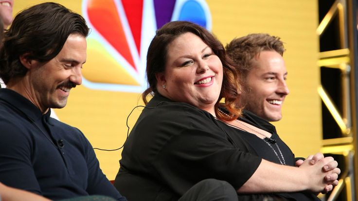 TCA Summer Press Tour Day 7 Quotes: Milo Ventimiglia's Butt and Rio Olympics Caution  Also the rules of 'Timeless' and 'The Good Place' plus Archie Panjabi's 'Good Wife' dodge.  read more