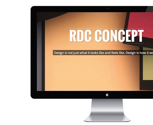 Rocco Di Cesare   Graphic & Web Designer