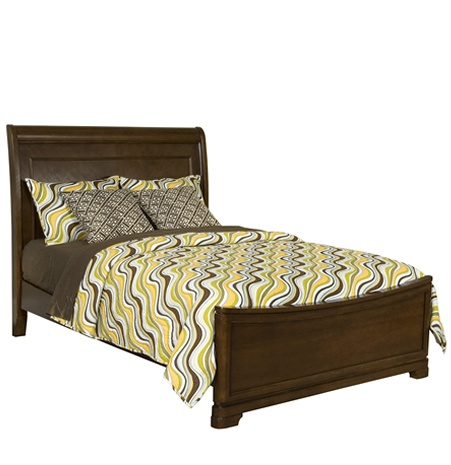 Legacy Classic Kids Furniture » Sleigh Bed Full