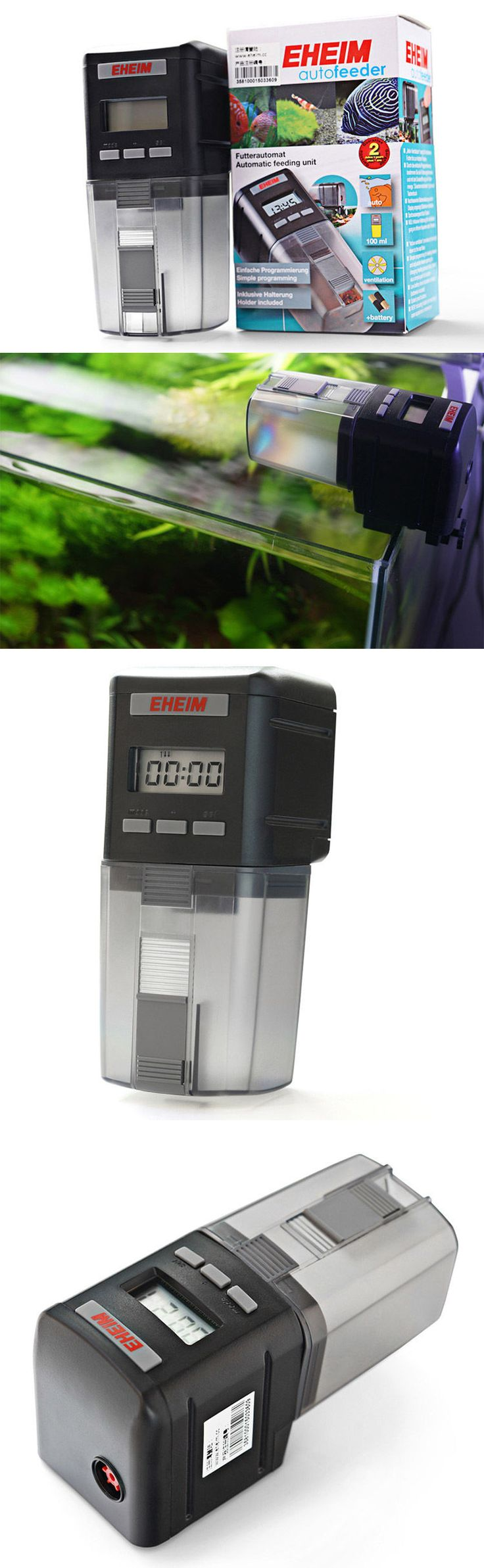 batteries dispenser helpful included auto turtle for pond tank customer feeders rated eheim food pcr programmable feeder reviews automatic fish best aquarium in