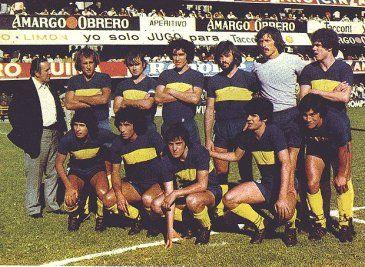Boca 1977