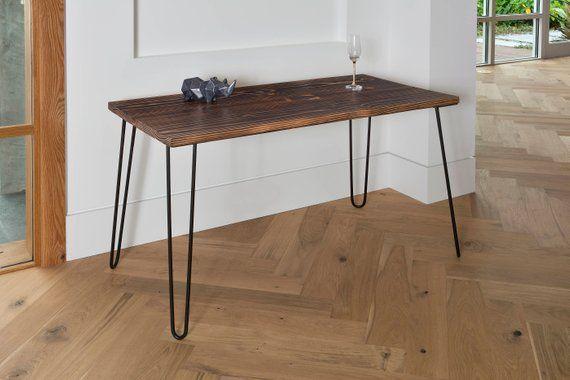 Sale In Stock Industrial Modern Desk Modern Rustic Desk