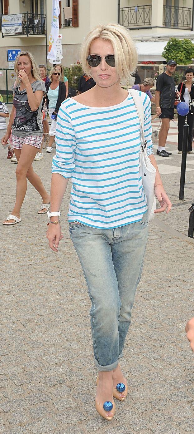 Mołek uwielbia szpilki Vivienne Westwood! (MA 2 PRAWIE IDENTYCZNE PARY)