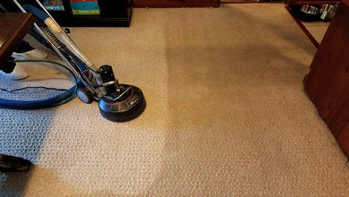 Professional Carpet Cleaner vs. Rented Carpet Cleaning Machine
