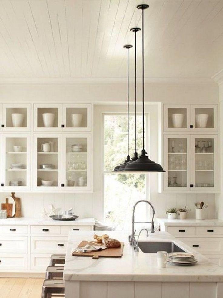 Oltre 25 fantastiche idee su lampade a sospensione su - Lampade sospensione cucina ...