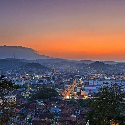 Bandar lampung city