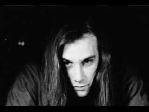 Christian Morgenstern Live @ Ostermarsch - 15 04 2001