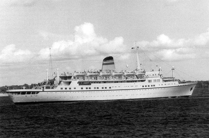 SS Funchal