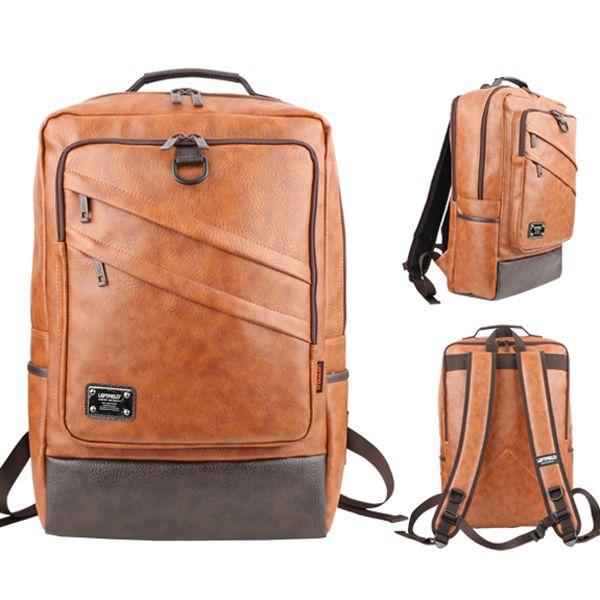 Best Business Backpack for Men Laptop Bag LEFTFIELD 121 (3)