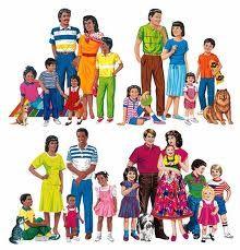 Preschool Family Activities Theme