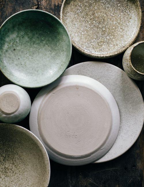 Aiala Hernando for KH Würtz Ceramics