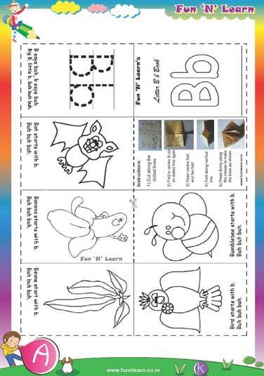 10 best Nursery, Kindergarten Worksheets images on Pinterest ...