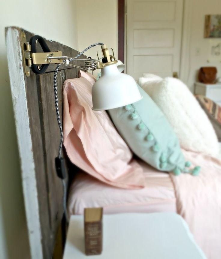 lampe de chambre de design nordique par Ikea