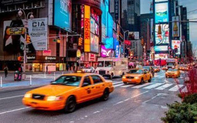 New York: da visitare, tecnologia allo stato puro NEW YORK: TUTTA DA SCOPRIRE  Calcio Motori  10:30  Add Comment      Chi non ha sognato almeno una volta di poter passeggiare per Central Park o di fare shopping al RockfellerCenter? Chi non ha #viaggi #relax #estate