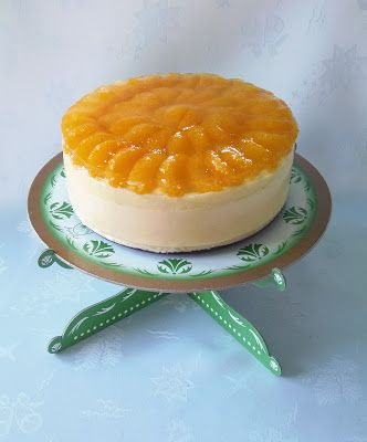 Túró torta sütés nélkül