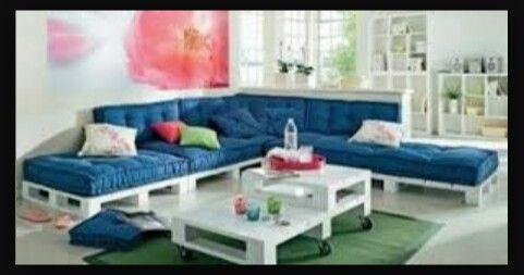 23 best n bytek z palet images on pinterest pallet furniture pallet ideas and salvaged furniture. Black Bedroom Furniture Sets. Home Design Ideas