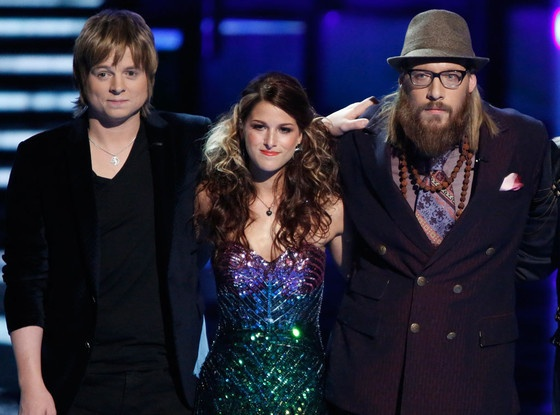 The Voice Results: Season 3 Winner Revealed!