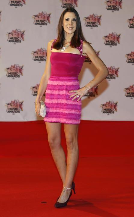 La increíble transformación de Marion Bartoli