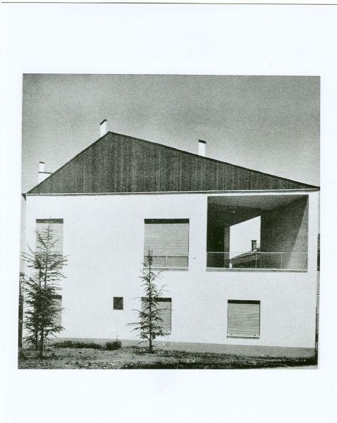 Asnago Vender Villa Bellotti