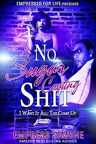 No Sugar Coating Shit: I Want It All - The Come Up (Volum... https://www.amazon.com/dp/B01IHG3G18/ref=cm_sw_r_pi_dp_6WzKxb2WYARGB